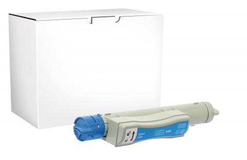 CIG BRAND - New Cyan Toner Cartridge for Xerox 106R01214/106R01218