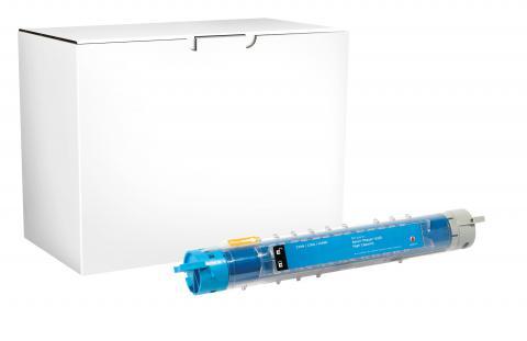 CIG - Non-OEM New High Yield Cyan Toner Cartridge for Xerox 106R01144