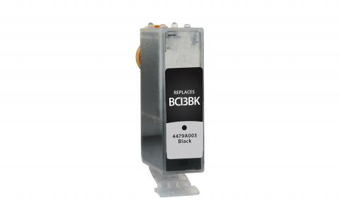 DATAPRODUCTS BRAND - Remanufactured Black Ink Cartridge for Canon BCI-3eBK