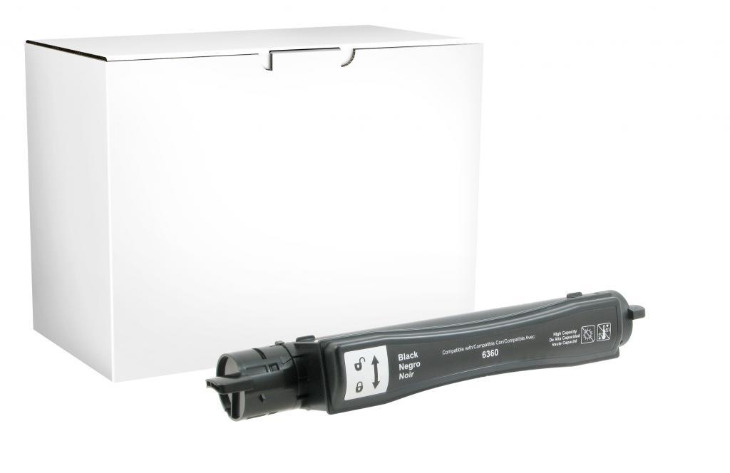 CIG BRAND - New Black Toner Cartridge for Xerox 106R01217/106R01221