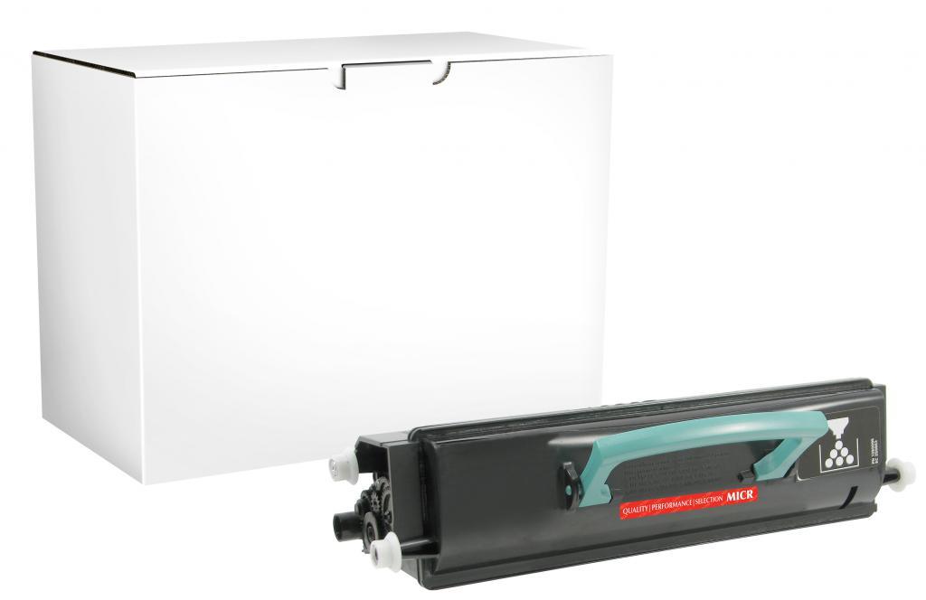 CIG - Remanufactured MICR Toner Cartridge for Lexmark E250/E350/E352