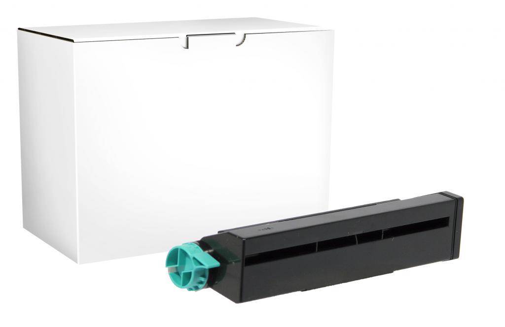 CIG BRAND - New High Yield Toner Cartridge for OKI 42102901