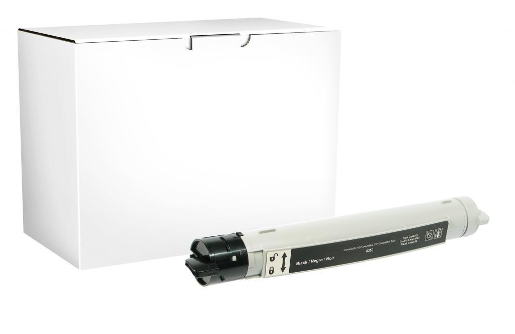 CIG - New High Yield Black Toner Cartridge for Xerox 106R01147