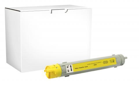 CIG - Non-OEM New High Yield Yellow Toner Cartridge for OKI 42804501/42127401 - $54.56
